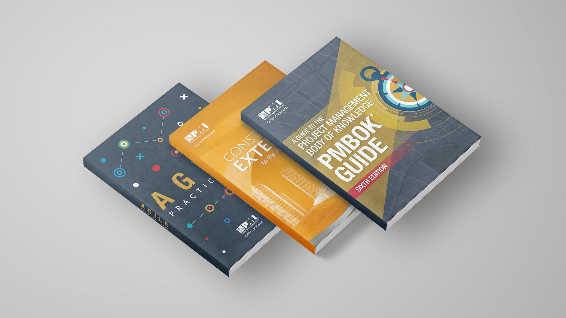 Project management books